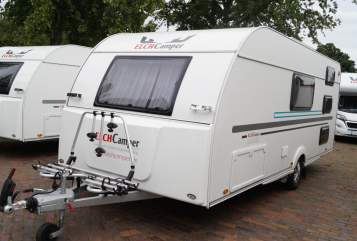 Wohnmobil mieten in Bötersen von privat   Adria Big Family