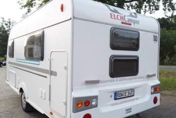 Wohnmobil mieten in Bötersen von privat   Adria Little Family