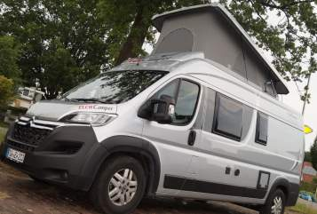 Wohnmobil mieten in Bötersen von privat   Pössl Pössl 2Win 4