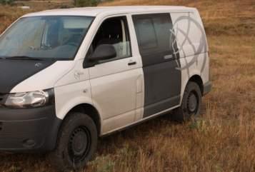 Wohnmobil mieten in Düsseldorf von privat | Volkswagen Boxy