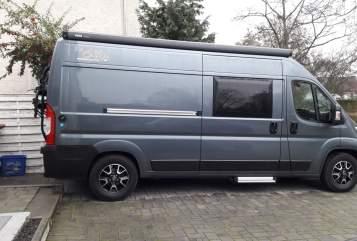 Wohnmobil mieten in Heddesheim von privat | Roadcar Roadrunner
