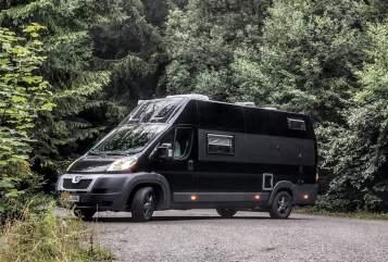 Wohnmobil mieten in Rostock von privat | Peugeot Boxer