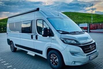Wohnmobil mieten in Duisburg von privat | Carado CV 600 Vicky