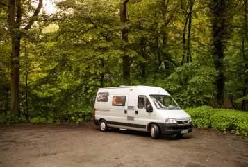 Wohnmobil mieten in Dortmund von privat   Adria Schluppi
