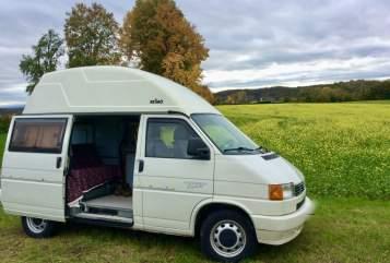Wohnmobil mieten in Köln von privat | VW LIsa