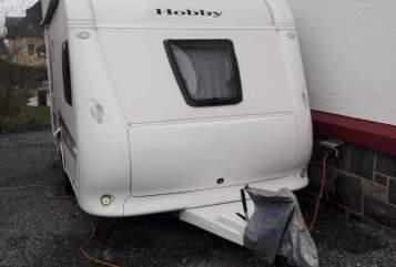 Wohnmobil mieten in Schwarzatal von privat | Hobby Sunny II