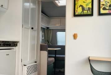 Wohnmobil mieten in Radolfzell am Bodensee von privat | Bürstner Bürstner