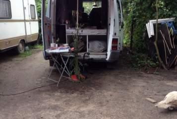 Wohnmobil mieten in Ottendorf von privat | Renault  Desiré (Desi)