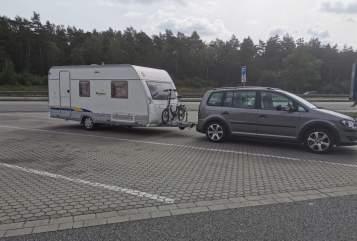 Wohnmobil mieten in Bad Doberan von privat | Bürstner Bürsti