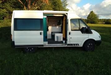 Wohnmobil mieten in Nürnberg von privat   Ford Bobbi