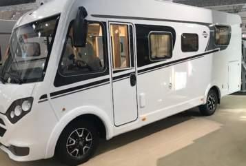 Wohnmobil mieten in Garbsen von privat | Carado i339 Webers Carado
