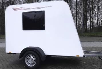 Wohnmobil mieten in Rostock von privat | Tomplan Camper Tomi