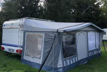 Wohnmobil mieten in Castrop-Rauxel von privat   Hobby Rolling Home