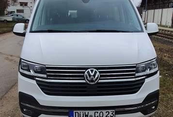 Wohnmobil mieten in Kirchheim an der Weinstraße von privat | Volkswagen California Ocean T6.1 Cali Ocean