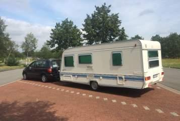 Wohnmobil mieten in Datteln von privat | Adria Speedy