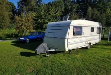Wohnmobil mieten in Heidenau von privat | Wilk Wilk De Luxe