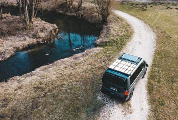 Wohnmobil mieten in Stuttgart von privat | VW Adventure