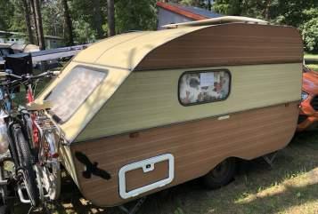 Wohnmobil mieten in Rostock von privat | Qek Quecki