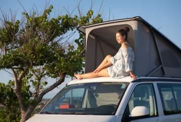 Wohnmobil mieten in Hannover von privat   VW Mika California