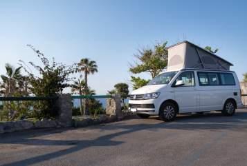 Wohnmobil mieten in Hannover von privat   VW Kimi California
