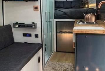 Wohnmobil mieten in Apeldoorn von privat | Mercedes Dalmador 1
