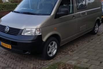 Wohnmobil mieten in Aalten von privat   Volkswagen  Zeuntje