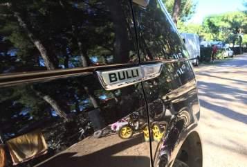 Wohnmobil mieten in Waiblingen von privat | VW Bulli