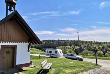 Wohnmobil mieten in Schwanau von privat | Hobby Hobby