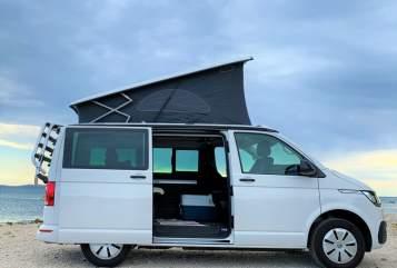Wohnmobil mieten in Aschheim von privat | VW Agata