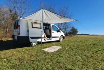 Wohnmobil mieten in Duisburg von privat | Fiat Pacco