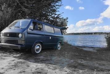 Wohnmobil mieten in Rathenow von privat | VW Diego