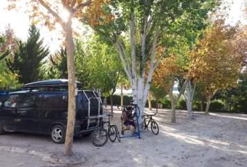 Wohnmobil mieten in Kirchseeon von privat | VW der Bus
