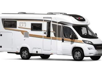 Wohnmobil mieten in Maintal von privat   Malibu Malibu T430 LE2