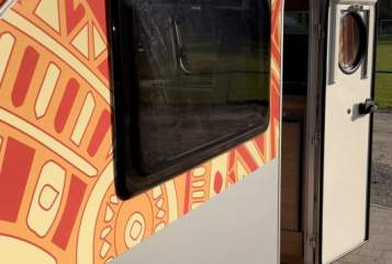Wohnmobil mieten in Göttingen von privat | Tabbert Gran libertad