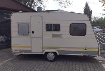 Wohnmobil mieten in Wendelstein von privat   Sterckeman Sterckemanni