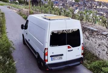 Wohnmobil mieten in Koblenz von privat | Renault  Küstenkind