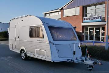 Wohnmobil mieten in Anzing von privat | KIP ReiseShuttle