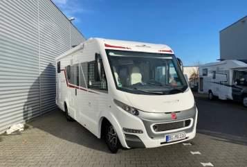 Wohnmobil mieten in Bielefeld von privat | Fiat  Big Mama