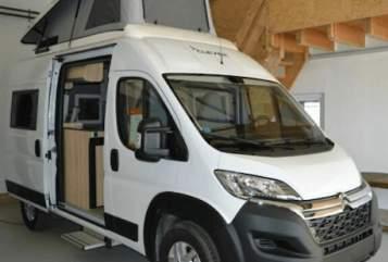 Wohnmobil mieten in Backnang von privat | Clever Kastenwagen
