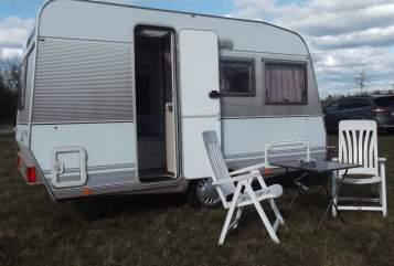 Wohnmobil mieten in Bützow von privat | Dethleffs KaMaSo