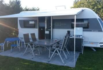 Wohnmobil mieten in Leuna von privat | Hobby Ronnys Hobby