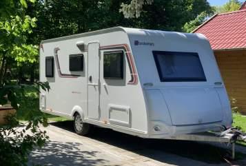 Wohnmobil mieten in Lasbek von privat   Sterckeman  Mani