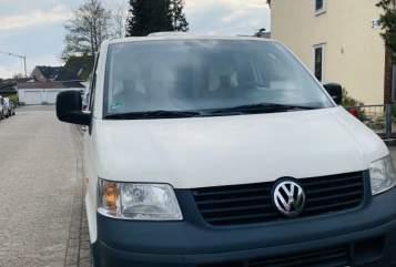 Wohnmobil mieten in Hannover von privat   VW Pepper