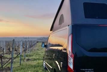 Wohnmobil mieten in Hauroth von privat | Ford Custom S.A.M.