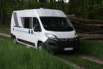 Wohnmobil mieten in Osnabrück von privat | Adria Sun Living