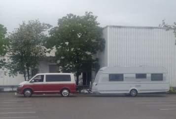 Wohnmobil mieten in Rastatt von privat | Tabbert  Puccini