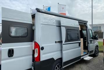 Wohnmobil mieten in Dobel von privat   Weinsberg/Tabbert/Knaus Grey