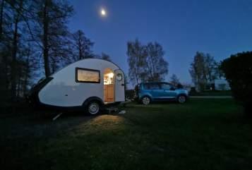 Wohnmobil mieten in Warendorf von privat | T@B KaJutje