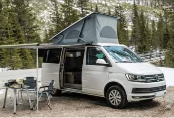 Wohnmobil mieten in Feucht von privat   VW Der agile Bulli