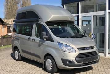 Wohnmobil mieten in Elmenhorst von privat | Ford Nugget